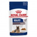 Корм ROYAL CANIN Макси Эйджинг 8+ (соус) 10Х0,140 г