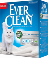 EVER CLEAN Total Cover Эвер Клин наполнитель с микрогранулами двойного действия(6 л)