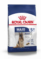картинка Корм ROYAL CANIN Макси Эдалт для пожилых собак крупных пород от 5 до 8 лет, 4 кг от магазина Зоомаркет
