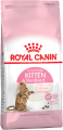 Корм ROYAL CANIN для кошек Компл Киттен Стерилайзд 0,4кг+пауч АК