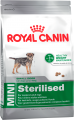 Корм ROYAL CANIN Мини Стерилайзд Эдалт 2 кг