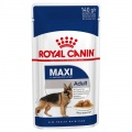 Корм ROYAL CANIN Макси Эдалт (соус) 10Х0,140г