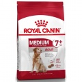Корм ROYAL CANIN Медиум Эдалт 7+, 15 кг