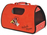 Сумка-переноска Triol Disney Minnie, 72X52X15 см