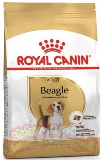 Корм ROYAL CANIN Бигль Эдалт 3 кг